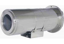 Explosion Proof Housing CCTV